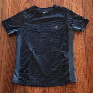 Champion shirt dri fit